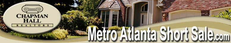 Metro Atlanta Short Sale
