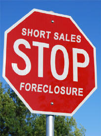 Atlanta Short Sales Stop Foreclosure